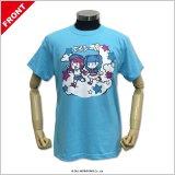 [UnitedAthle]ユナイテッドアスレ 5.6oz Tシャツ (5001)
